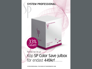 sp color save-kit